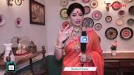 Shambhavi Chuksi aka Mohini Basu talks about her character in KZK2