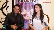 Jitin Gulati & Simran Kaur Mundi share their 'first' heartbreak moment