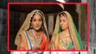 Tellychakkar meets the cast of Maharana Pratap