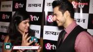 Mohit Malhotra shares his experience while shooting for Dayan