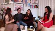 Alok and Hunar talk about their journey in the industry on Casting with Janet Episode 3