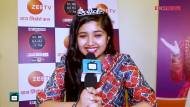 Ishita Vishwakarma shares her excitement on winning SaReGaMaPa