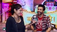 Aamir Ali talks about his comeback in Navrangi Re