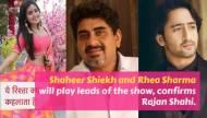 Yeh Rishta Kya Kehlata Hai to have a 'SPIN-OFF' Main Leads REVEALED