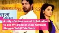 20 years leap in Kumkum Bhagya; Actors QUITTING