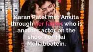 Ekta Kapoor turned cupid for TV celebrities