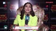 Riddhima Pandit opens up about pranking Vicky Kaushal