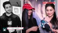 Who is most likely FT. Aly Goni, Krishna Mukherjee and Aditi Bhatia