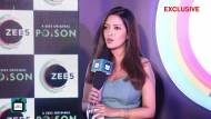 I am not bold but very shy: Riya Sen