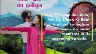 Sameer-Naina to re-create an iconic scene from Dilwale Dulhaniya Le Jaege