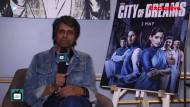 I always wanted to create something to depict Mumbai - Nagesh Kukunoor