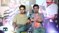 Shravan Reddy and Naveen Kasturia share their stories about language barrier