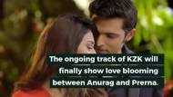 Prerna and Mr. Bajaj come face to face I Kasautii ZIndagii Kay