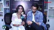 Sana Maqbool and Vishal Vashishtha share their reason behind choosing fantasy as a genre