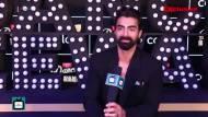 Tushar Kalia is all praises about host Arjun Bijlani