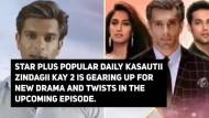Mr. Bajaj to create havoc in Anurag and Prerna's engagement