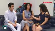 Tusshar Kapoor and Maliika Sherawat talk about the struggles while creating content