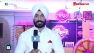 Avinesha Rekhi is all praises about his co-star Nimrit Kaur from Choti Sardarnii