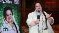 Supriya Shukla is all praises about Arjit Taneja and Mrunal Thakur