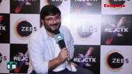Director Goldie Behl shares behind the lens secrets about the cast of Zee5's #RejectX