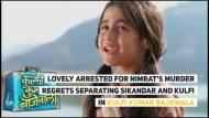 Major drama in Sikander and Kullfi's life in Kulffi Kumar Bajewala