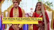 Yeh Rishta Kya Kehlata Hai I Kartik and Naira's life to take a drastic turn