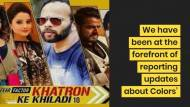 Khatron Ke Khiladi Top 6 FINALISTS REVEALED