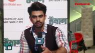 Ankit Mohan gets candid about his journey in Naagin; feels nostalgic shooting on the same set
