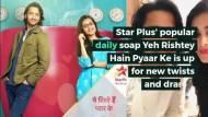 Abeer-Mishti's cute romance in Yeh Rishtey Hain Pyar Ke