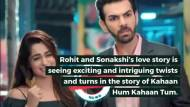 Rohit & Sonakshi to confess love for each other on gun point
