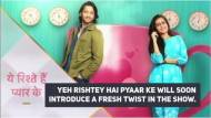 Abir to choose Mishti over Kunal in Yeh Rishtey Hai Pyar Ke