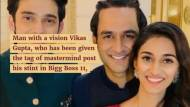 I am NOT dating Erica Fernandes - Vikas Gupta on dating rumours