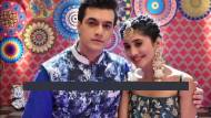 Vedika to cause trouble for Kartik and Naira