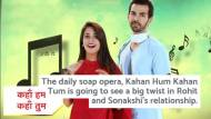Major drama to unfold in Rohit and Sonakshi's love story