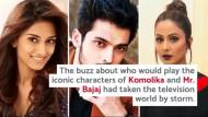 Kasautii Gossip I War of words between Karan Singh Grover & Parth Samthaan fans