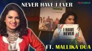 I have been in an 'Open Relationship' - Mallika Dua