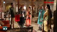 Yeh Rishtey Hai Pyar Ke on sets I Major Drama in Abeer and Rajvanshi's life