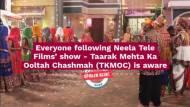 Daya Ben returns to Gokuldam in Taarak Mehta