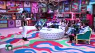 Who do you think would leave the Bigg Boss 13 house this week?