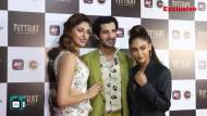 Celebs galore at the screening of ALTBalaji's Fittrat