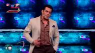 Weekend Ka Vaar | What made Paras Chhabra insult Siddharth Shukla in front of Salman Khan in BB13
