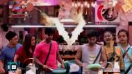 Day 24 BB13 | Major fight in Bigg Boss 13 house