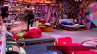 BB13 Day 26 | Asim Riaz and Paras Chhabra get into a major fight over food