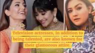 Fashion Face-off | Whose more stylish diva amongst Ashika, Shivangi and Hina?
