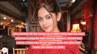 Checkout! Jannat Zubair is in 'LOVE'