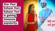 Kahaan Hum Kahaan Tum I Rohit's rocking bachelor's party