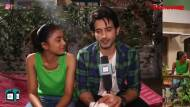 On sets of Isharon | Mudit & Sumbul share favourite fan moments, and more
