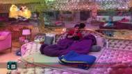 Bigg Boss 13 Highlights I Asim openly shows his feelings for Himanshi