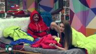 Shifali Bagga and Vishal Aditya Singh fight over house chores in Bigg Boss 13
