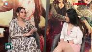 Sonakshi Sinha on Salman Khan, Dabangg 3 and future projects